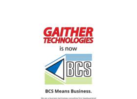 gaithertech.com