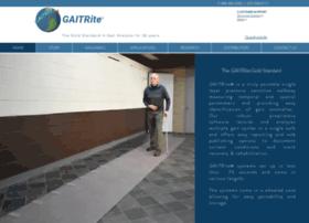 gaitrite.com