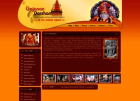 gajanandarshan.org
