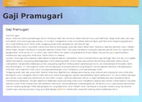 gajipramugari.webs.com