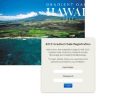 gala.gradientfinancialgroup.com