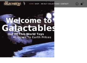 galactables.com