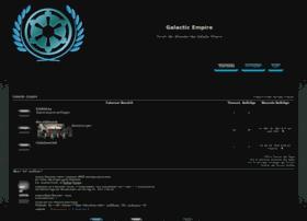 galactic-empire.forumieren.com