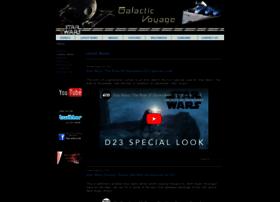 galactic-voyage.com