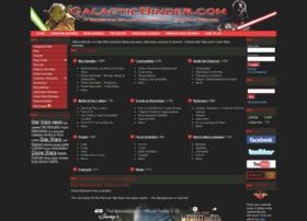 galacticbinder.com