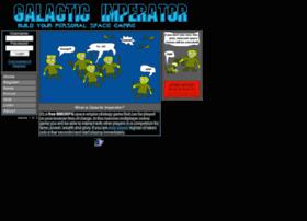 galacticimperator.com
