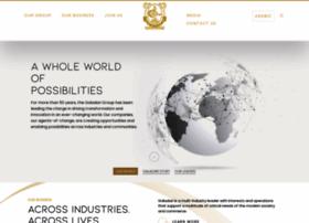 galadarigroup.com