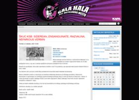galahala.com