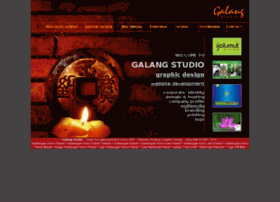 galangstudio.com