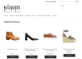 galapagosboutique.com