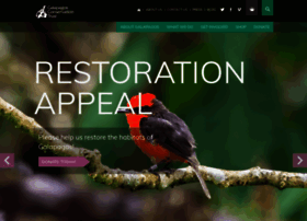 galapagosconservation.org.uk