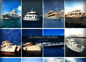 galapagoscruises.com