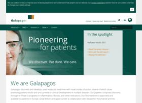 galapagosgenomics.com