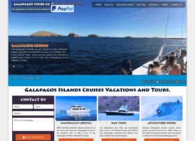 galapagosislands.com.ec