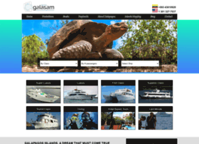 galasam.com.ec