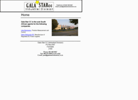 galastarindustrial.co.za