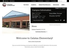 galatas.conroeisd.net