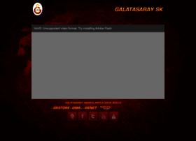 galatasaray.com