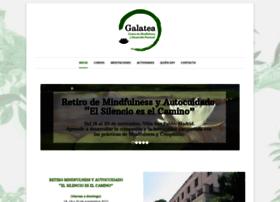 galateaterapias.com