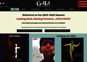 galatheatre.org
