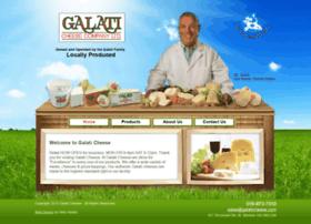 galaticheese.com