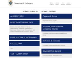 galatina-servizi.soluzionipa.it