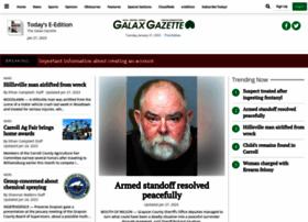 galaxgazette.com