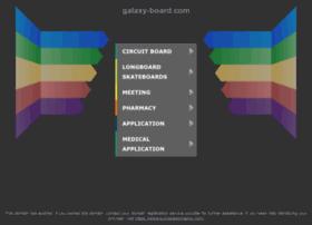 galaxy-board.com