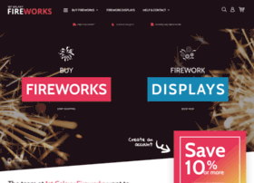 galaxy-fireworks.co.uk