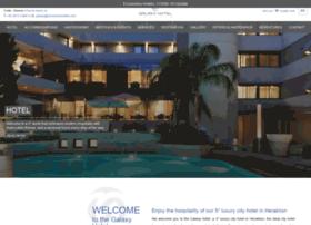 galaxy-hotel.com