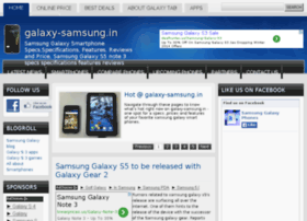 galaxy-samsung.in