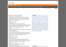galaxycluster.blogspot.com