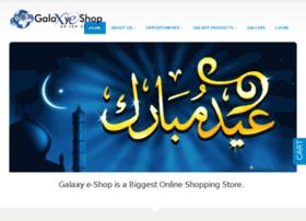 galaxye-shop.com