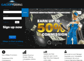galaxygamingpartners.com