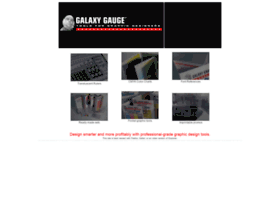 galaxygauge.com