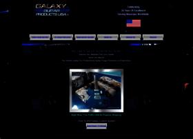 galaxyguitar.com