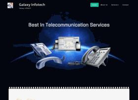 galaxyinfotech.net