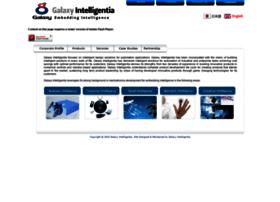 galaxyintelligentia.com