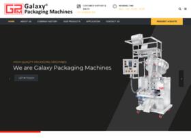 galaxymachinesindia.com