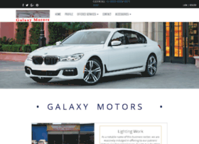 galaxymotors.co.in