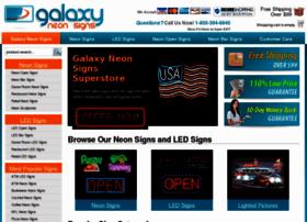 galaxyneonsigns.com