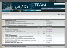 galaxys-team.fr