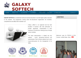 galaxysoftech.com