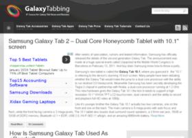 galaxytabbing.com