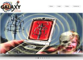 galaxytelecommunication.com