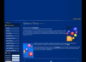 galaxytoto.com
