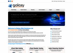 galaxywebsolutions.com