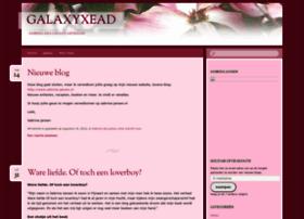 galaxyxead.wordpress.com