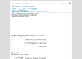 galaxyyunited.blogspot.in