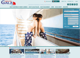 galayachting.com
